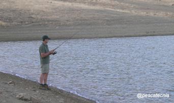 Staff Pesca Pescatecnia