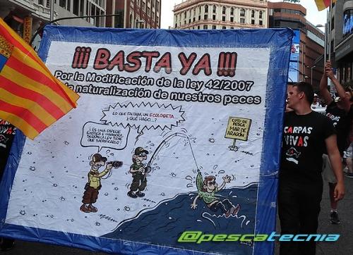 Manifestación en defensa de la pesca 05-06-16 (2)